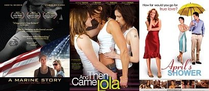 List of indian lesbian movies