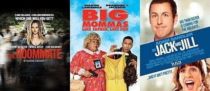 funniest movies ever made list