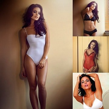 3ee1f028ba15e Diana Morales (lingerie model from Spain). 46 Votes 2 Comments