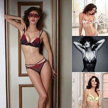 6f5016c79b1cb Maud Le Fort (lingerie model). 30 Votes 1 Comment