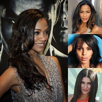 Prettiest Black Actresses Under 30 List