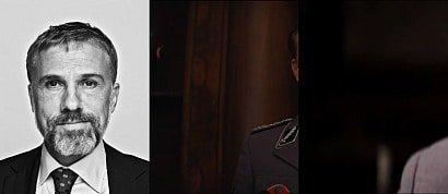 Kommissar Rex Christoph Waltz