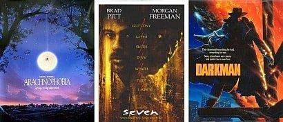 Favorite 70's Horror Movies
